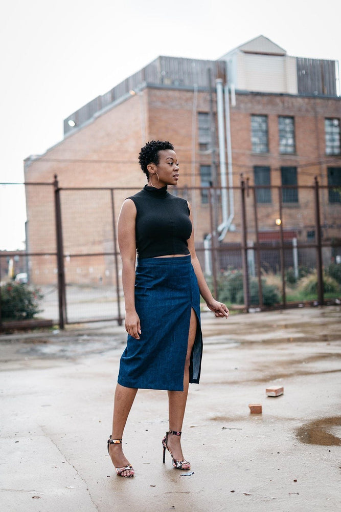 Janelle Skirt Patterns Style Sew Me