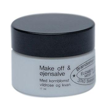 Make off øjensalve 17,00 ml