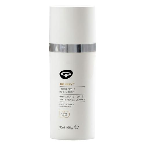 DD creme light tinted spf 15  moisturiser 30,00 ml