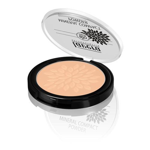 Mineral powder 03 Honey Compact Lavera Trend 7,00 g