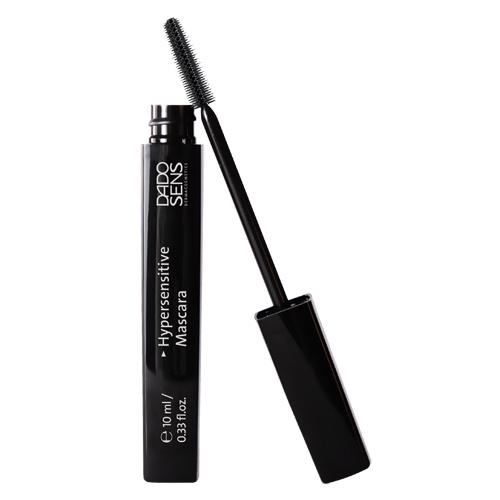 Mascara black Hypersensitive DADO SENS 10,00 ml