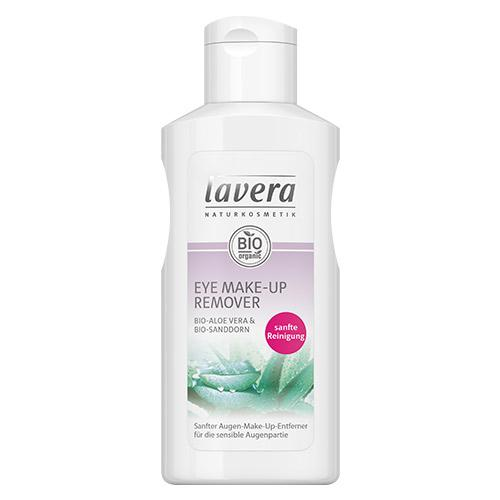 Eye make-up remover Lavera 125,00 ml