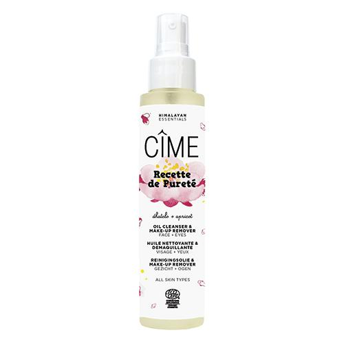 Oil Cleanser & Make-up remover Recette de Pureté 100,00 ml