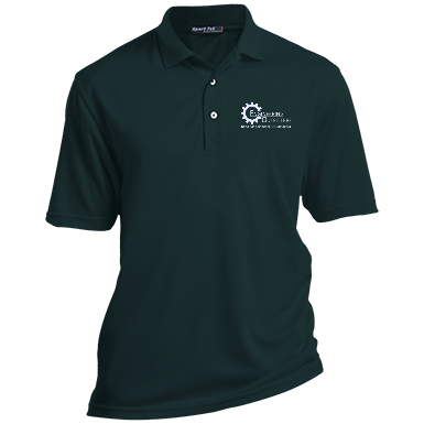 Polo Example  - Engineering Outfitters
