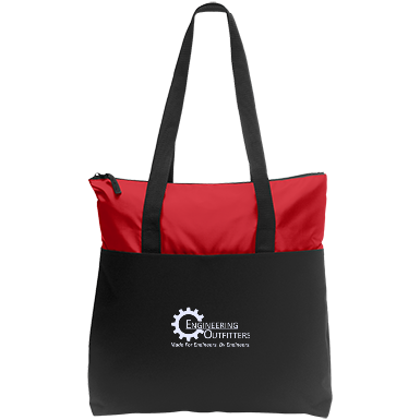 Bag Example - Engineering Outfitters