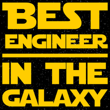 Best Engineer In The Galaxy
