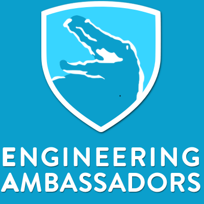 Engineering Ambassadors - Engineering Outfitters