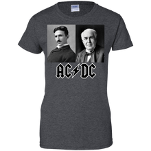 AC vs DC - Engineering Outfitters