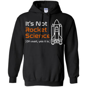 It's Not Rocket Science (Oh Wait, Yes It Is) - Engineering Outfitters