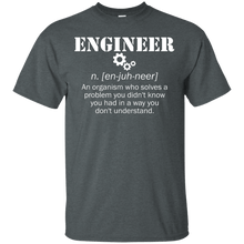 Definition Of An Engineer - Engineering Outfitters
