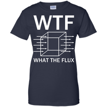 WTF - What The Flux