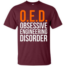 OED - Obsessive Engineering Disorder