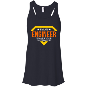I'm An Engineer - What's Your Super Power?