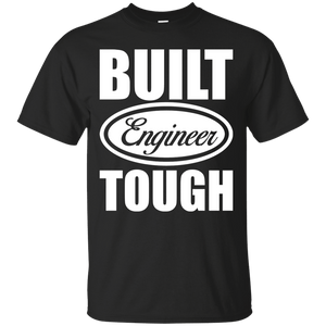 Built Engineer Tough