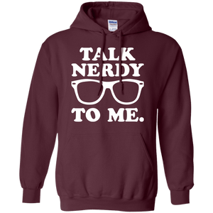 Talk Nerdy To Me - Engineering Outfitters