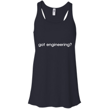 Got Engineering?