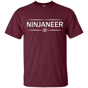 Ninjaneer - Engineering Outfitters