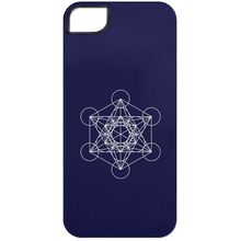 Metatron's Cube (Phone Case)
