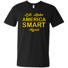 Let's Make America Smart Again - Engineering Outfitters