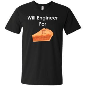 Will Engineer For Pi
