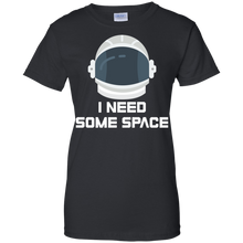 I Need Some Space - Engineering Outfitters