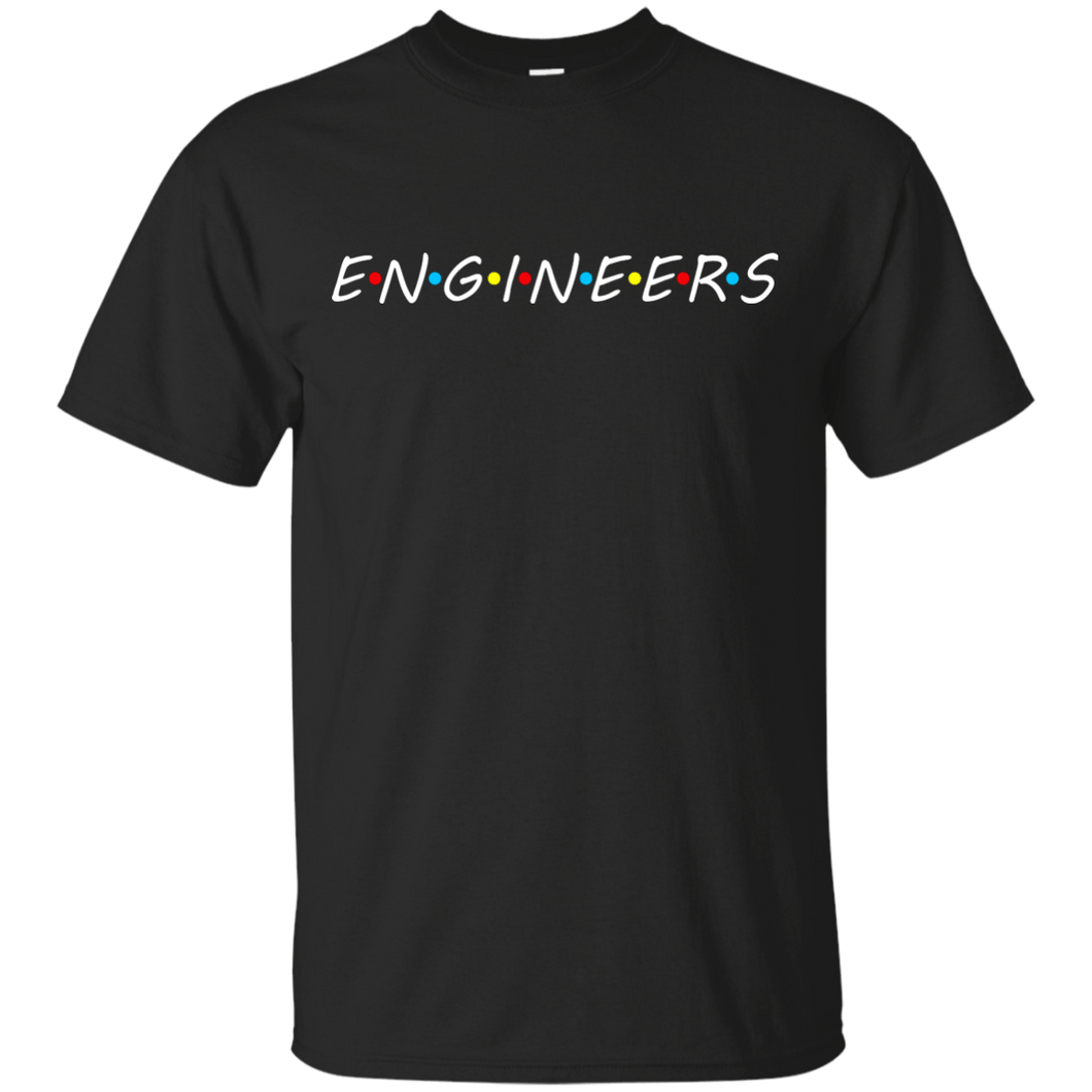 Engineers (Friends)