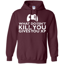 What Doesn't Kill You Gives You XP - Engineering Outfitters