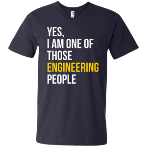 Yes, I Am One Of Those Engineering People