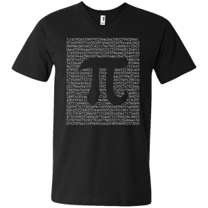 1000 Digits Of Pi