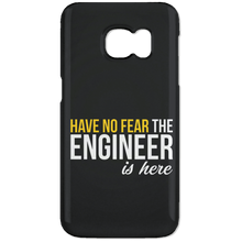 Have No Fear - The Engineer Is Here (Phone Case)