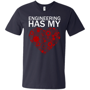 Engineering Has My Heart