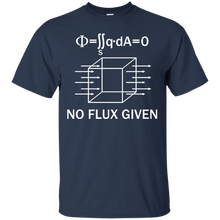 No Flux Given - Engineering Outfitters