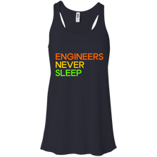 Engineers Never Sleep
