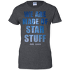 We Are Made Of Star Stuff - Carl Sagan - Engineering Outfitters