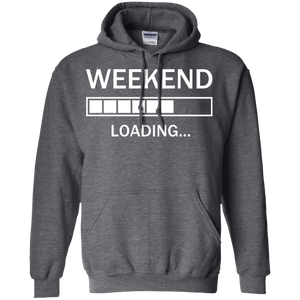 Weekend Loading - Engineering Outfitters
