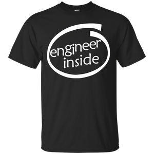 Engineer Inside - Engineering Outfitters