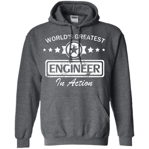 World's Greatest Engineer In Action - Engineering Outfitters