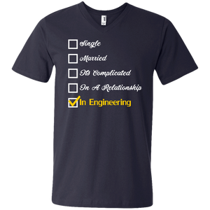 Engineering Relationship Status - Engineering Outfitters