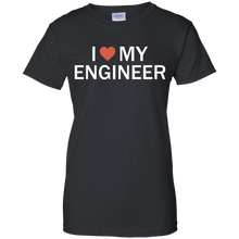 I Heart My Engineer - Engineering Outfitters