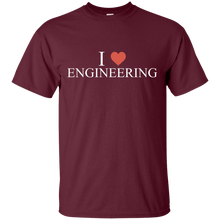 I Heart Engineering - Engineering Outfitters