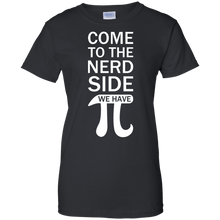 Come To The Nerd Side - We Have Pi