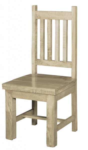 Dorset Dining Chair - White intimacy