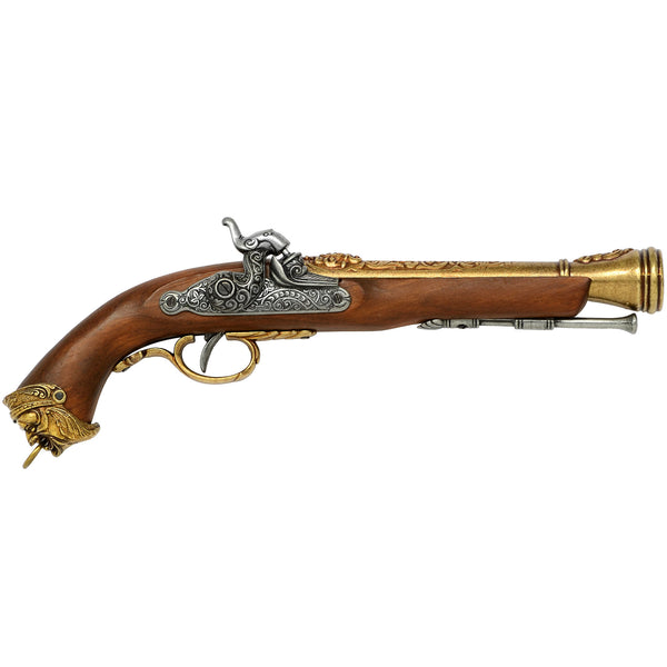 Italian Flintlock 18th Cent