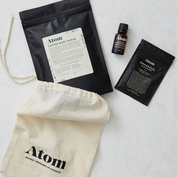 Atom Boutique Natural Beauty Pack