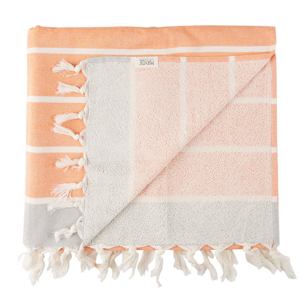 Turkish Towel, Clovelly All Colours