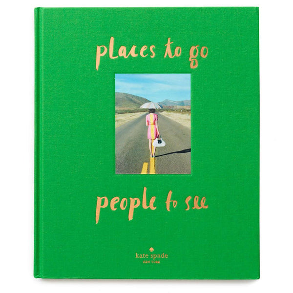 Kate Spade; Places To Go, People To See