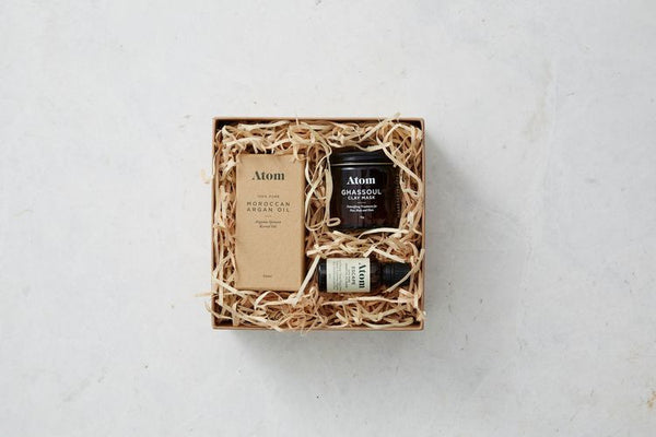 Moroccan Hammam Gift Pack