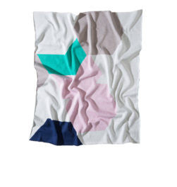 The Atlantic Baby Blanket