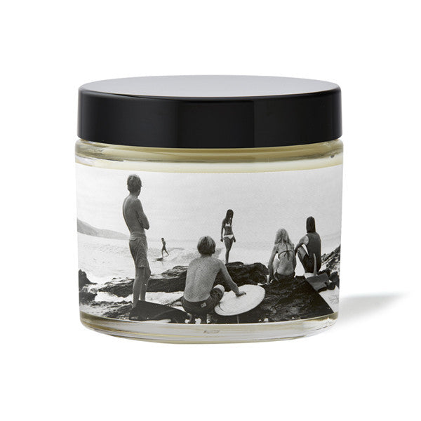 Surfing World Body Cream