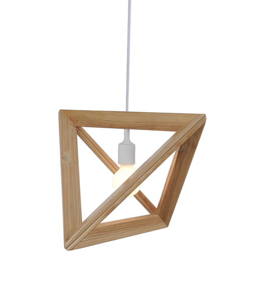 Replica Herr Mandell Triangle Lamp